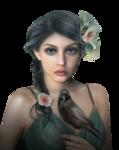 Девушка с птицей-1.png