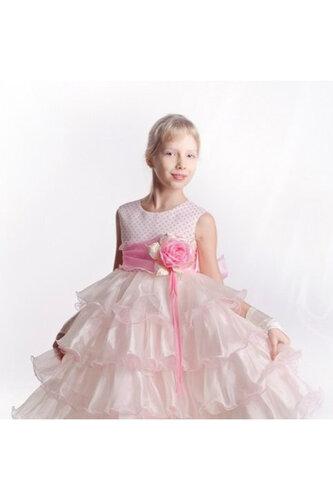 Детский карнавальный костюм Роза