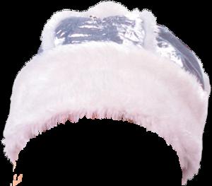 шапка снегурочки