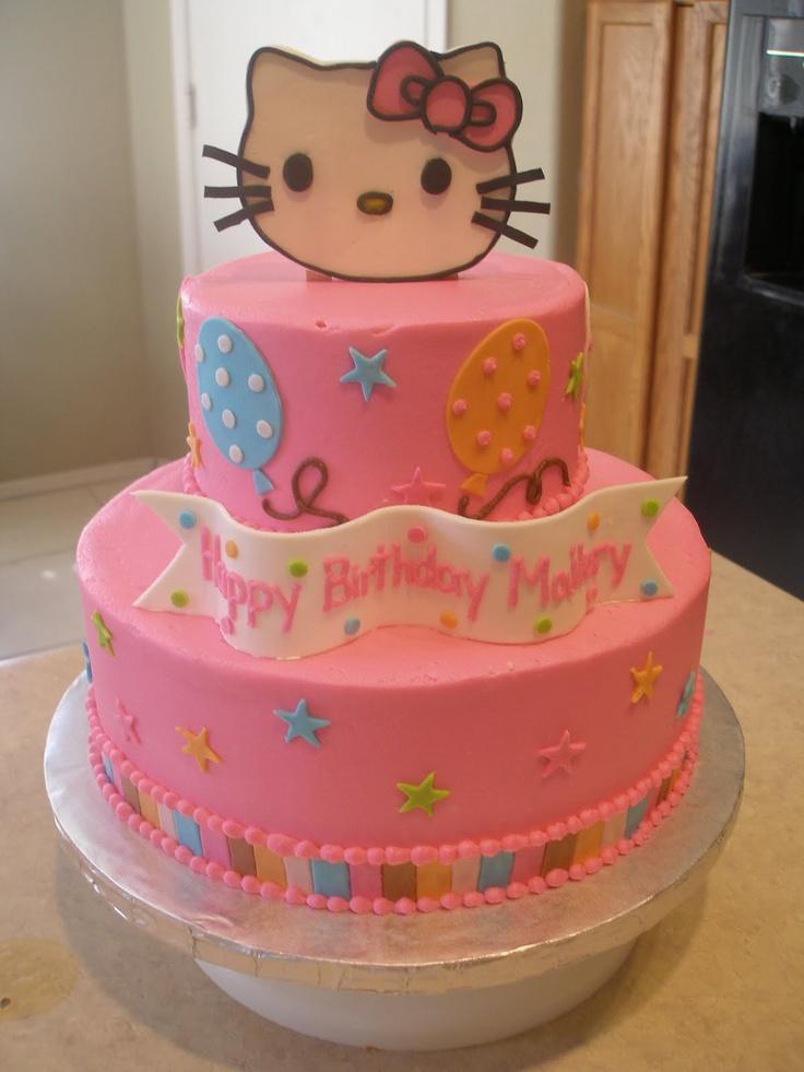 идеи для детского торта фото