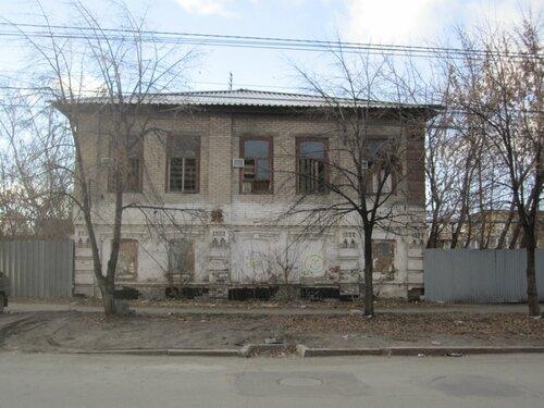 улица Елькина 22