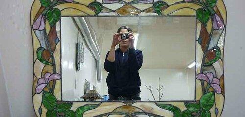 Сакральная энергия зеркал