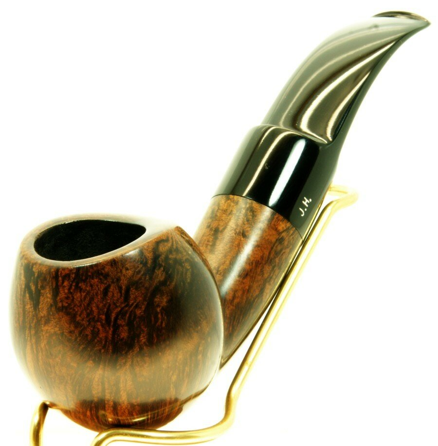 Jan Hansen Svendborg apple bent