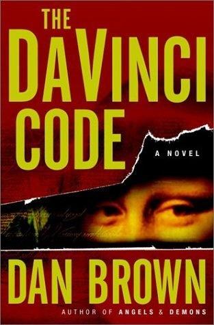 Книга « Da Vinci Code »