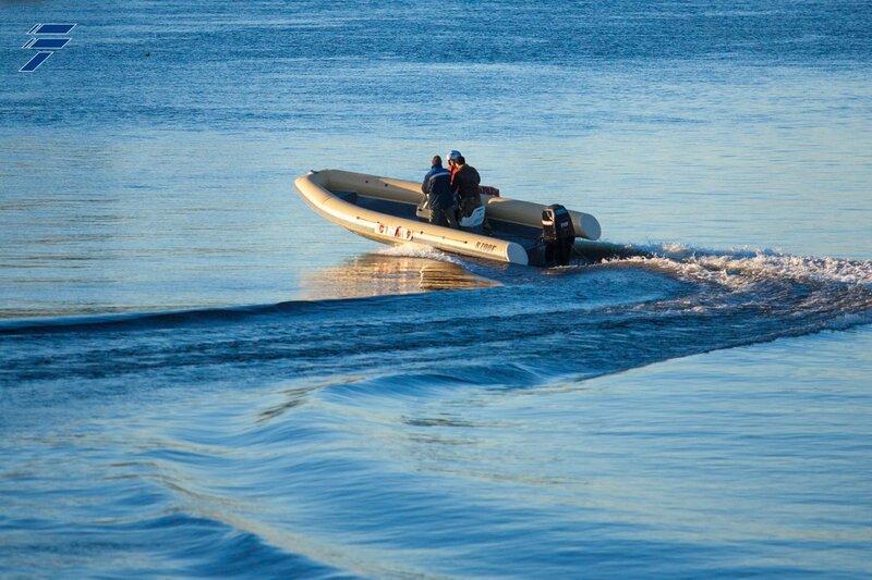 лодки риб от техсудпрома