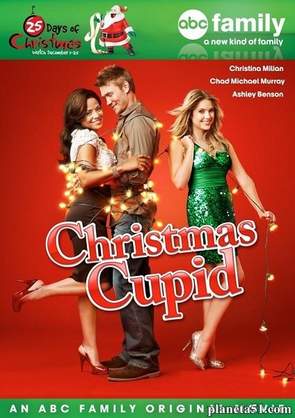 Рождественский Купидон / Christmas Cupid (2010/DVDRip)