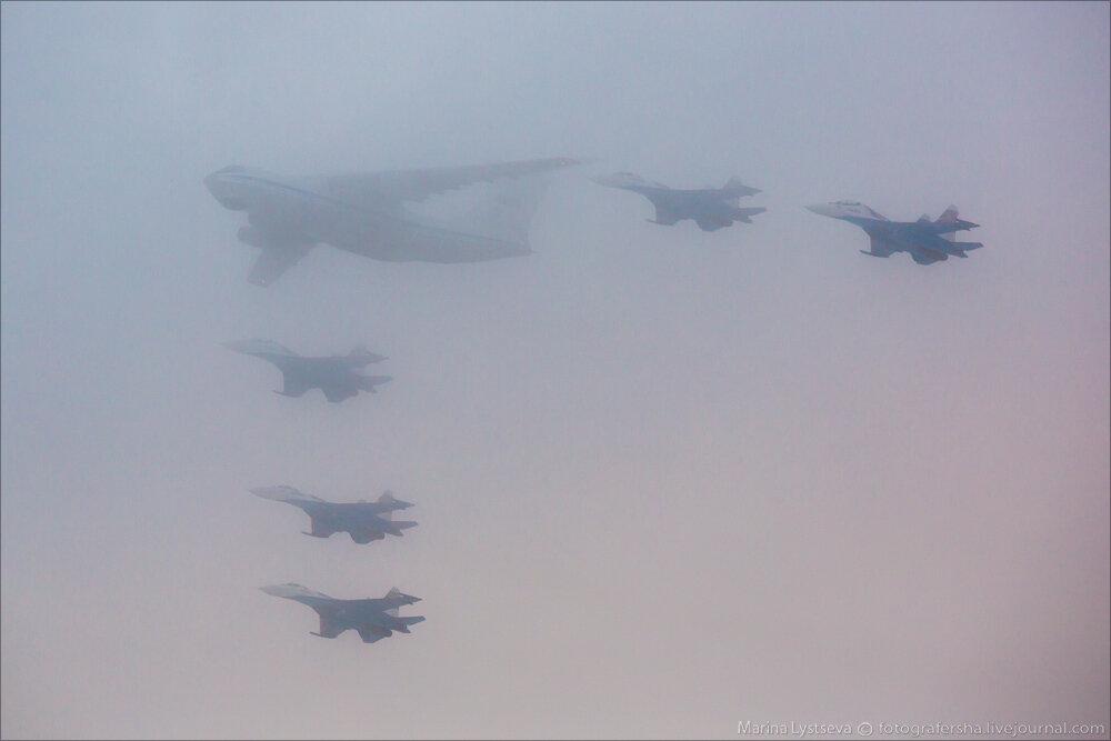 """Escuadrilla acrobatica """"Caballeros Rusos"""" 0_bb3a1_1c32991a_XXL"""