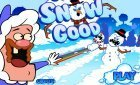 дядя дедушка и снеговики игра для винкс ланд