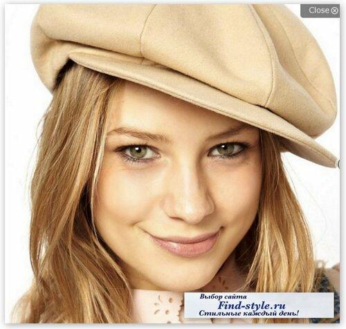 стильные женские шапки, кепка по английски, шапки шерстяные женские, Laird Moleskin