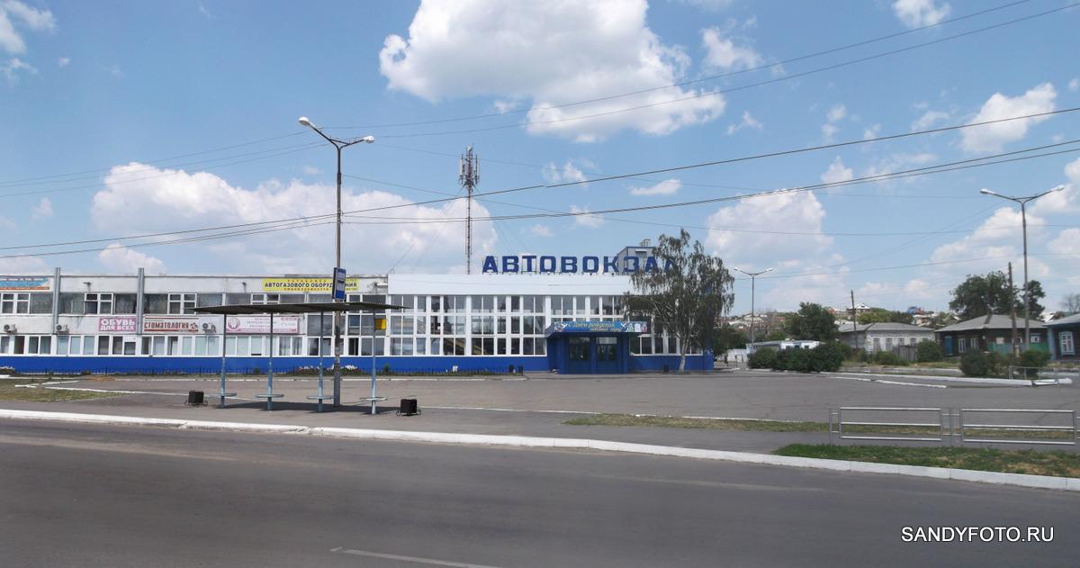Фото Троицка Челябинской области
