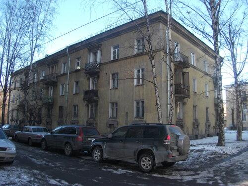 Большой Смоленский пр. 28к2