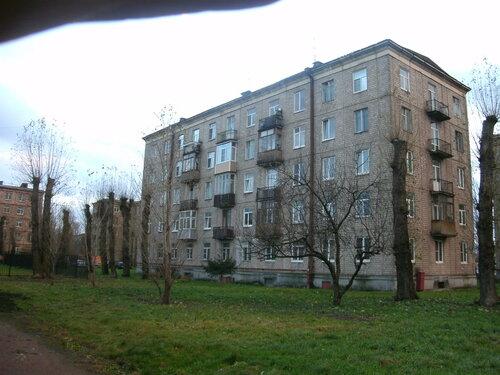 Ивановская ул. 34