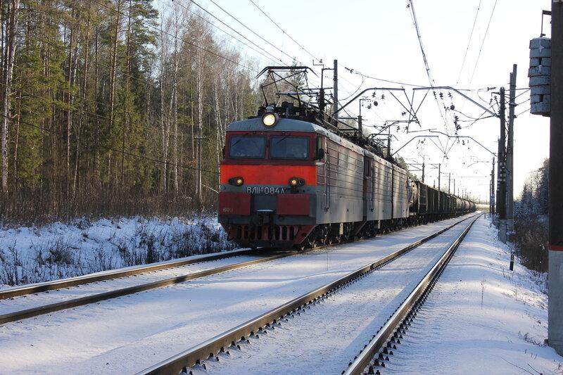 ВЛ11м-084