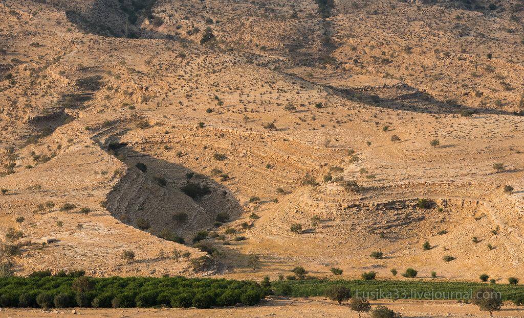 Юг Загроса, Иран