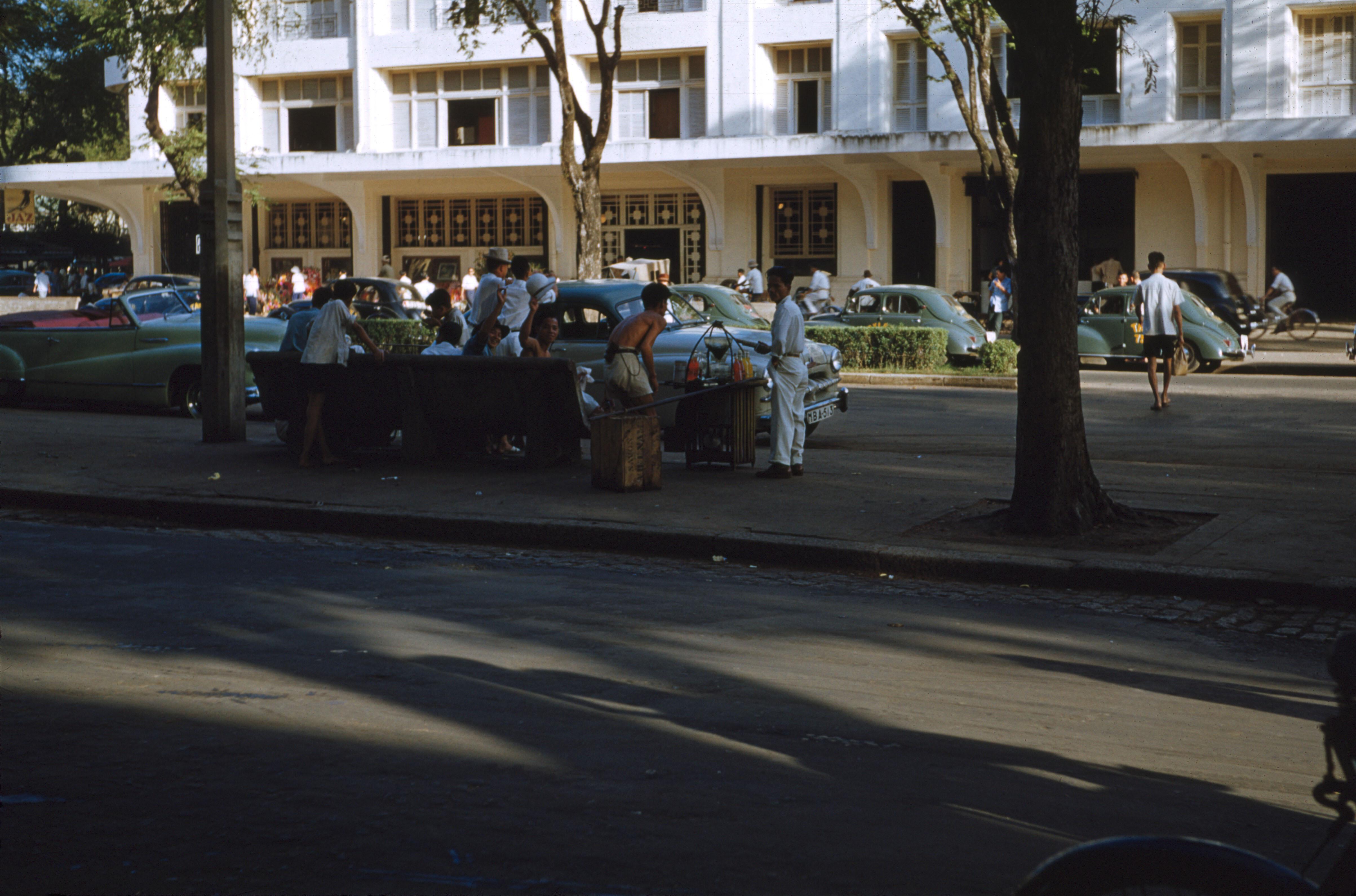 Бонард-авеню