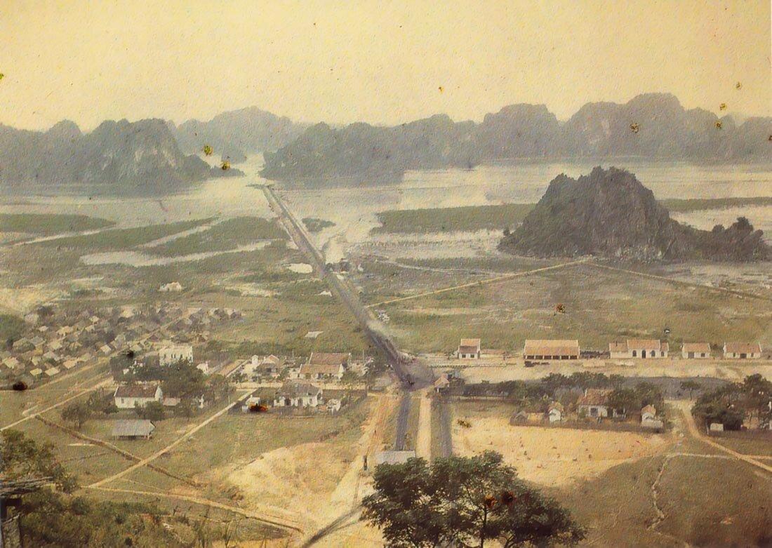 Хонг Гэй, 1915