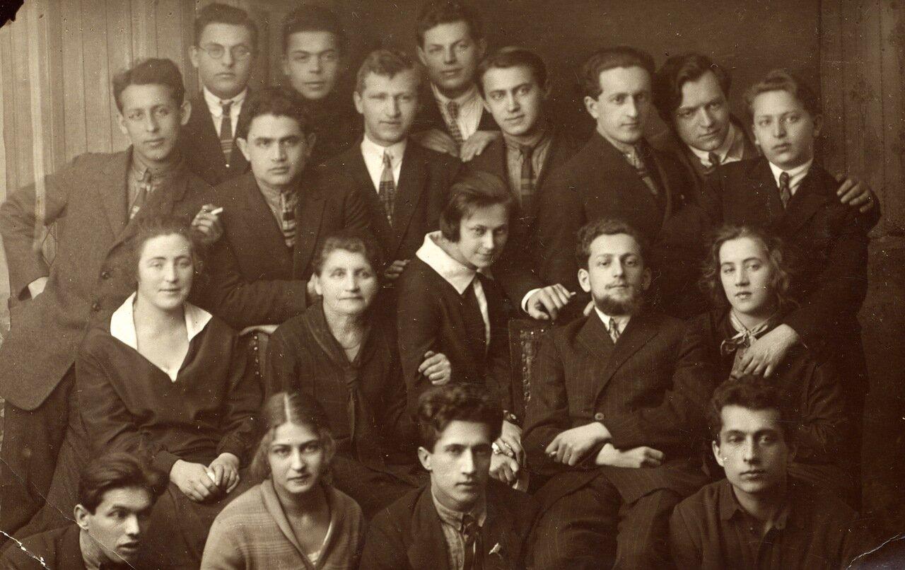 1927.Январь