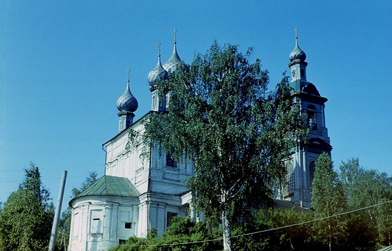 121. ...к  церкви  Святой Варвары