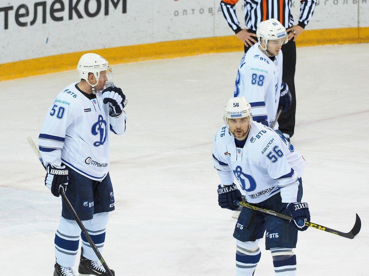 76Металлург - Динамо Москва 28.12.2015
