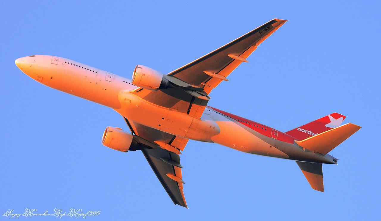 Boeing 777-21B(ER) Nordwind Airlines VP-BJF.JPG