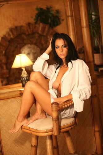 Новое тело порнозвезды Лены Берковой