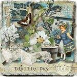 iyllic day