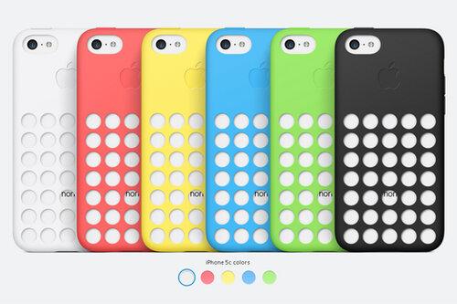 Apple презентовала два своих новых смартфона