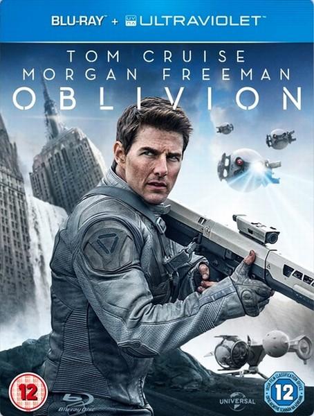 Обливион / Oblivion (2013) BD-Remux + BDRip 1080p + 720p + HDRip + AVC