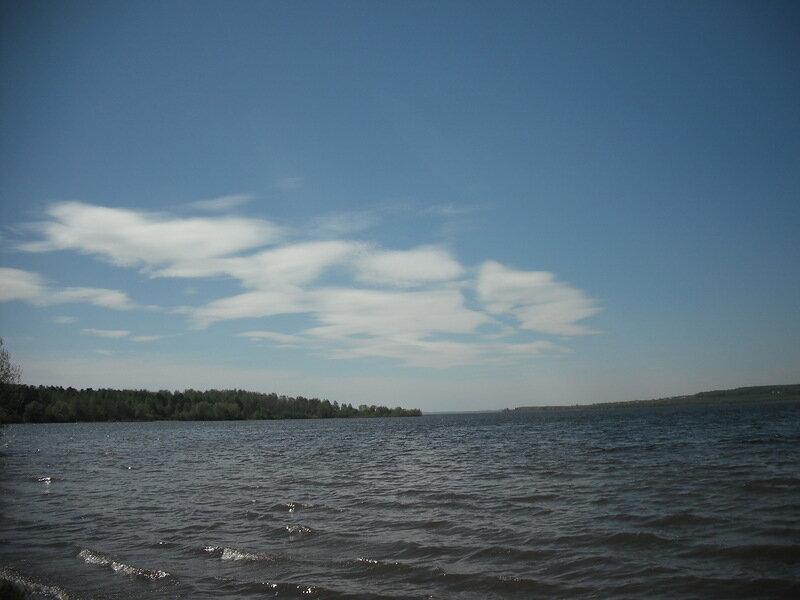 Мелкая рябь на воде (19.07.2013)