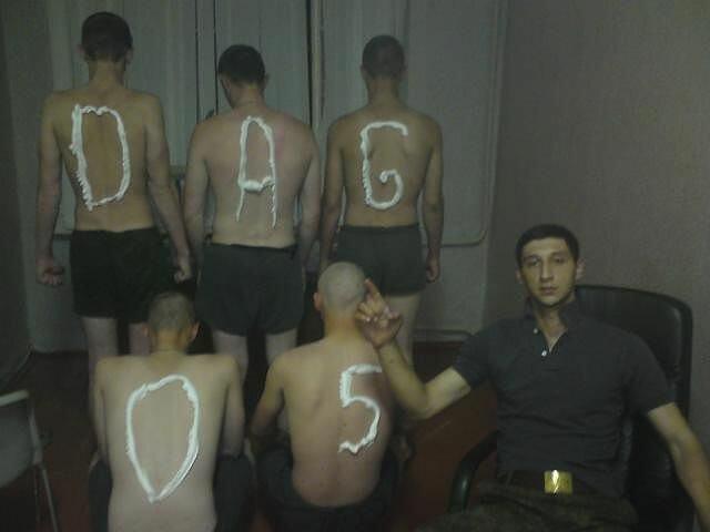 Дагестанцы создают свой ОМОН