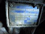 Коробка передач MAN TGS 33.480 КПП ZF 16S2320 TD тросовая