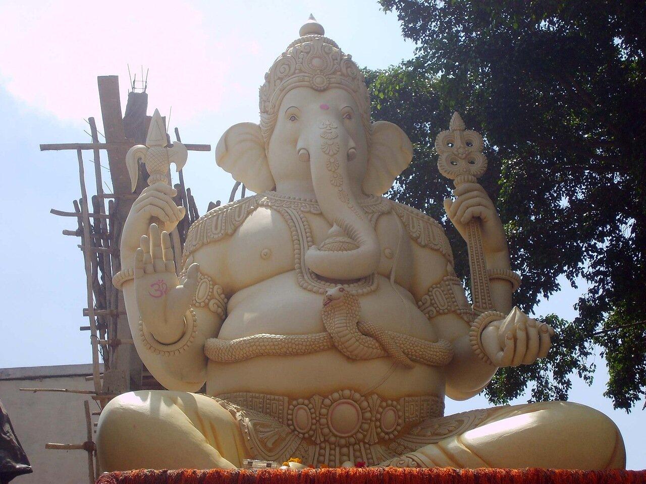 SHRI GANESHA (lord-ganesha) - JaiGanesh-full