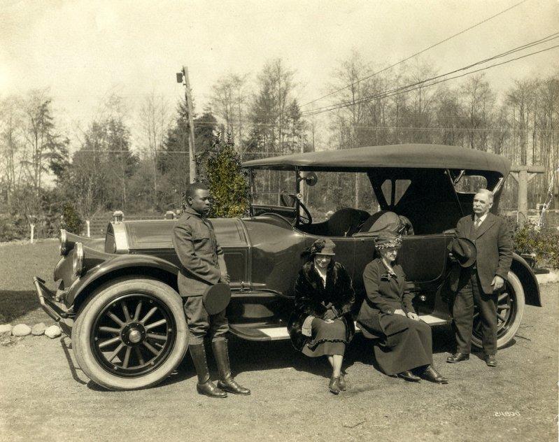 1919 Pierce-Arrow Series 51