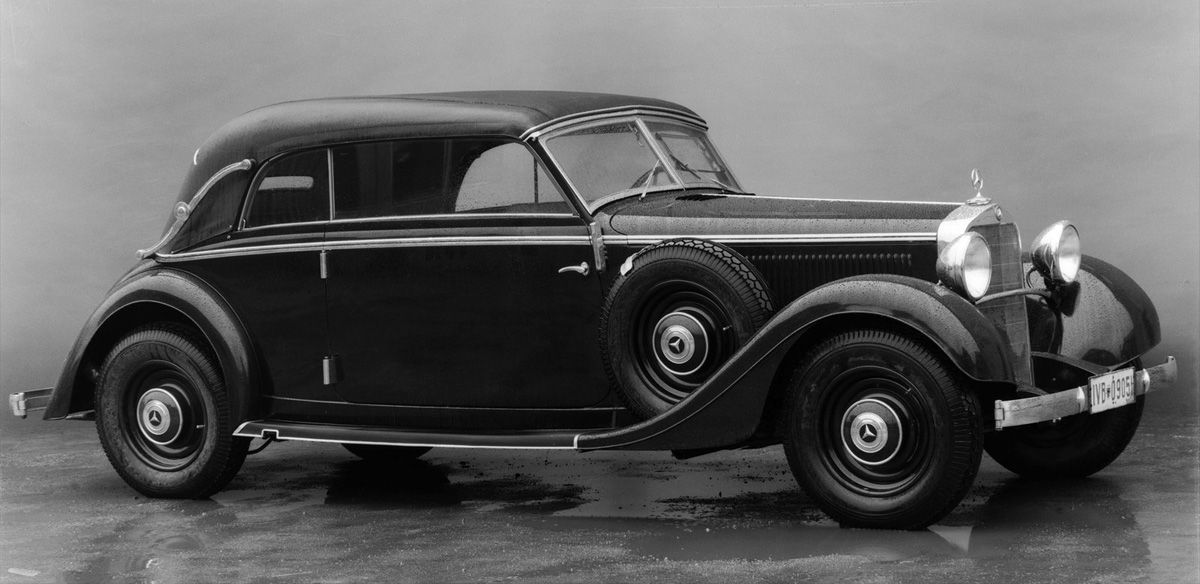 18 Bugatti Type 57G Tank (1937)