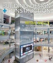 Журнал Building Design + Construction - May 2015