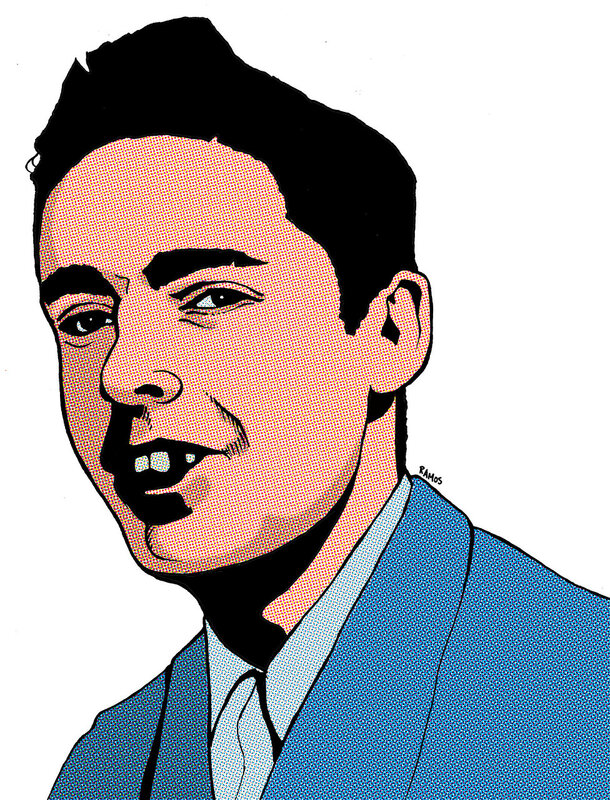 thomas pynchon cnn