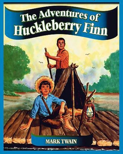 english iii unit 5 the adventures of huckleberry finn chapters 4 and 5 essay