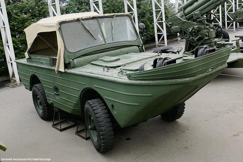 55. Музей ВОВ. 21.04.15.59.амфибия Ford GPA. США 1944.jpg