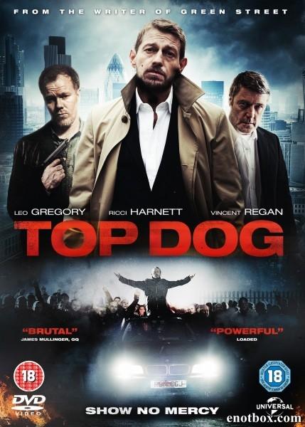 Самый крутой / Top Dog (2014/DVDRip)