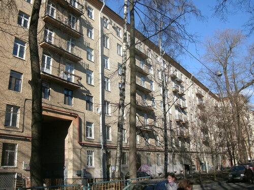 ул. Фрунзе 15