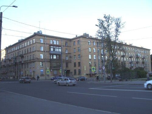 ул. Бабушкина 52