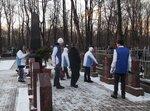Дни Победы и обороны Москвы 2013 г.