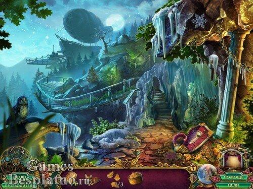Сердце тьмы 2: Легенда о снежном королевстве. Коллекционное издание