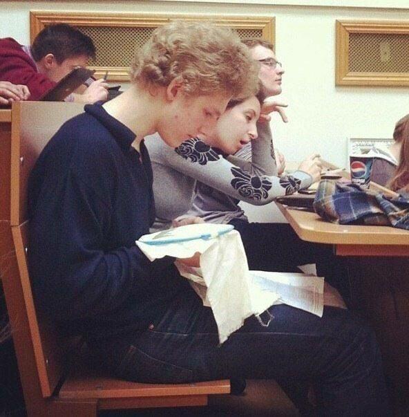 Чем занимаются студенты философского факультета