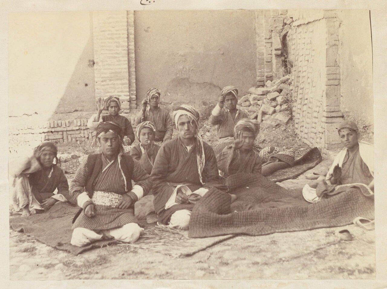 Изготовители одеял из Саваджибулагха
