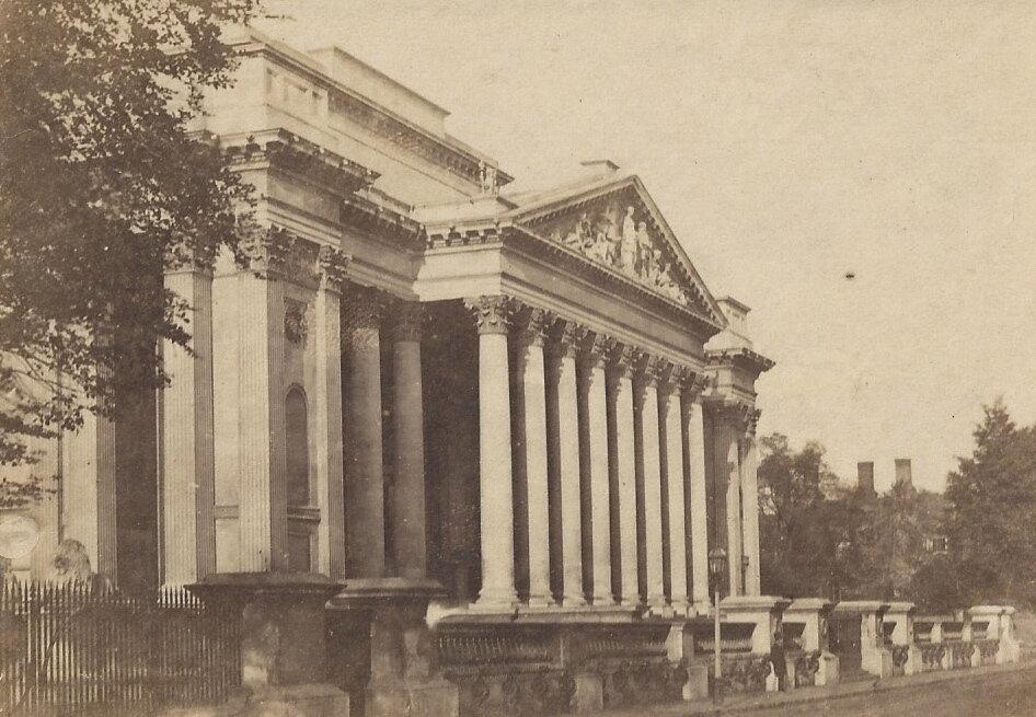 Музей Фицуильяма