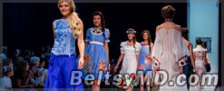 Выставка Moldova Fashion и фестиваль Artpodium в Кишиневе
