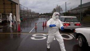Из «Фукусимы» массово увольняются сотрудники