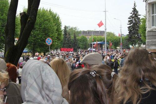 9 мая 2014г. Советск