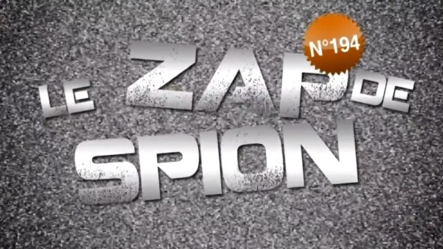 Le Zap de Spion n°194